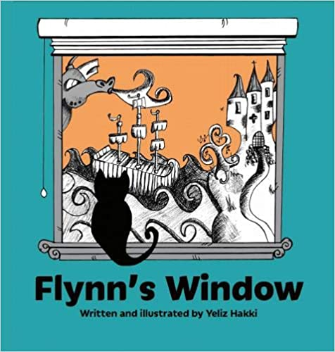 Flynn's Window - Old King Cole Publishing